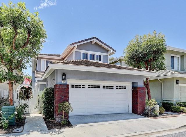 115 Cottage Lane, Aliso Viejo, CA 92656 (#OC18186887) :: Pam Spadafore & Associates