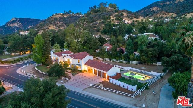 106 Bell Canyon Road, Bell Canyon, CA 91307 (#18370714) :: RE/MAX Empire Properties