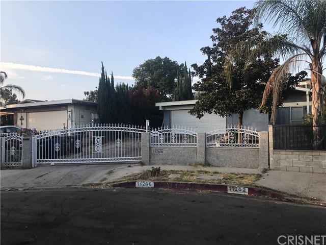 11266 Phillippi Avenue, Pacoima, CA 91331 (#SR18187584) :: Z Team OC Real Estate