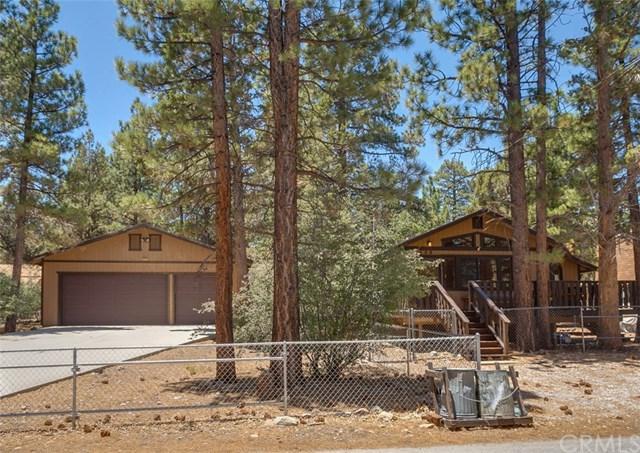 608 Pine Lane, Sugarloaf, CA 92386 (#EV18184717) :: Z Team OC Real Estate