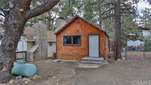 307 Leonard Lane, Sugarloaf, CA 92386 (#EV18187668) :: Z Team OC Real Estate