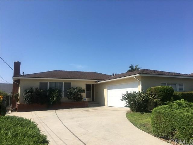1645 W 7th Street, San Pedro, CA 90732 (#SB18187742) :: Z Team OC Real Estate