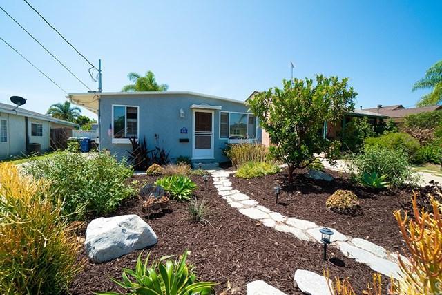 1626 W 214th Street, Torrance, CA 90501 (#SB18187820) :: RE/MAX Masters
