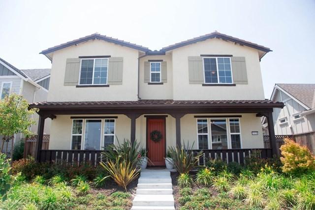 15138 Breckinridge Avenue, Outside Area (Inside Ca), CA 93933 (#ML81717456) :: Mainstreet Realtors®