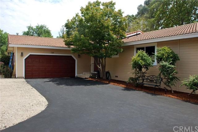 739 Walnut Drive, Paso Robles, CA 93446 (#NS18183293) :: Pismo Beach Homes Team