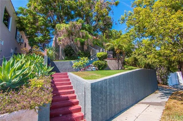 1126 11th Street, San Pedro, CA 90731 (#PW18182417) :: Z Team OC Real Estate