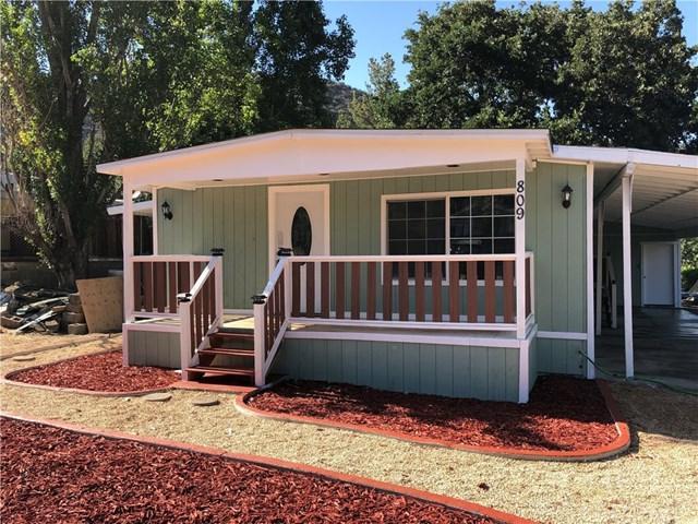 809 Louise Way, Lebec, CA 93243 (#RS18188118) :: Pismo Beach Homes Team