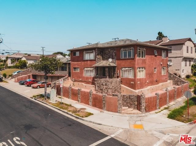 8265 Crenshaw Drive, Inglewood, CA 90305 (#18372122) :: The Darryl and JJ Jones Team