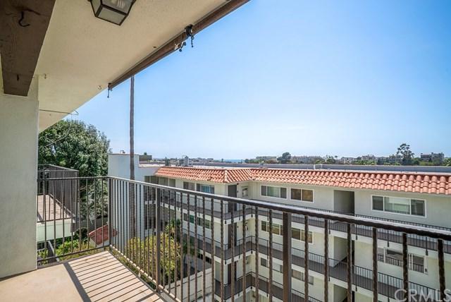 1720 Ardmore Avenue #312, Hermosa Beach, CA 90254 (#SB18188041) :: Impact Real Estate