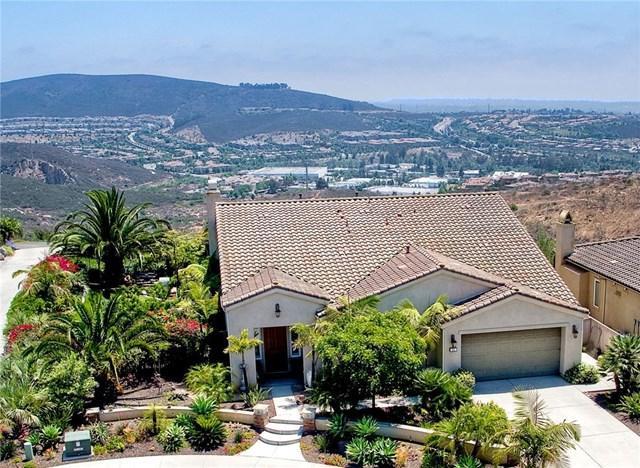 922 Camino Del Arroyo, San Marcos, CA 92078 (#ND18188281) :: RE/MAX Masters