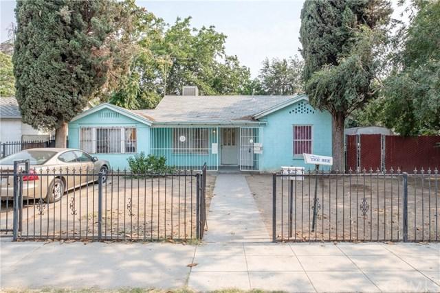 4140 E Illinois Avenue, Fresno, CA 93702 (#FR18185169) :: Pismo Beach Homes Team