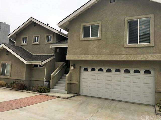 256 N 14th Street, Grover Beach, CA 93433 (#PI18188432) :: Pismo Beach Homes Team