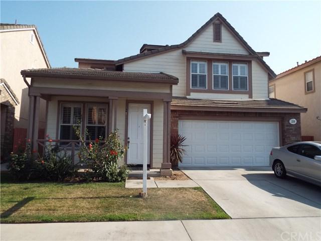 228 Cambria Drive, Carson, CA 90745 (#SB18187576) :: RE/MAX Masters