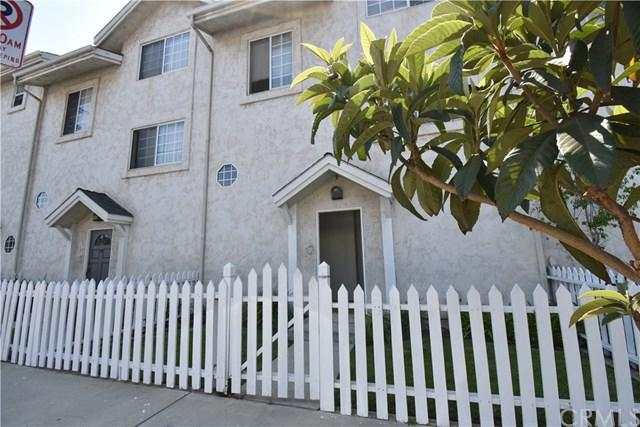 25011 Frampton Avenue #3, Harbor City, CA 90710 (#SB18170322) :: RE/MAX Masters