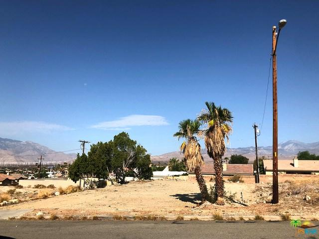 12775 Casa Loma Road, Desert Hot Springs, CA 92240 (#18372564PS) :: The Laffins Real Estate Team