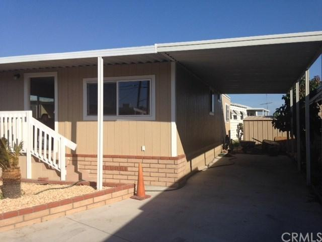 22516 Normandie A18, Torrance, CA 90502 (#DW18188154) :: Fred Sed Group
