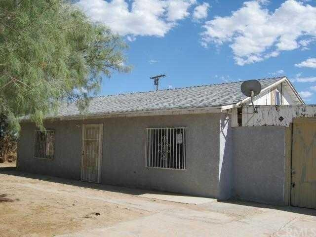 47859 E State Hwy 66, Newberry Springs, CA 92365 (#CV18190238) :: The Ashley Cooper Team