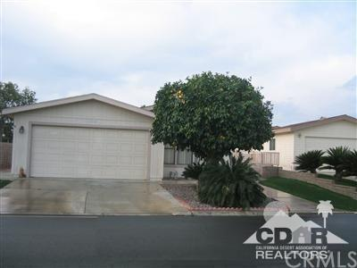 34731 Stage Drive, Thousand Palms, CA 92276 (#218022000DA) :: Fred Sed Group