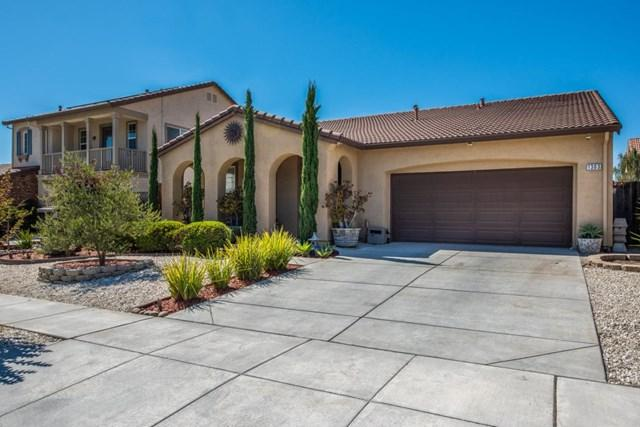 1303 Rossano Court, Salinas, CA 93905 (#ML81717812) :: Fred Sed Group