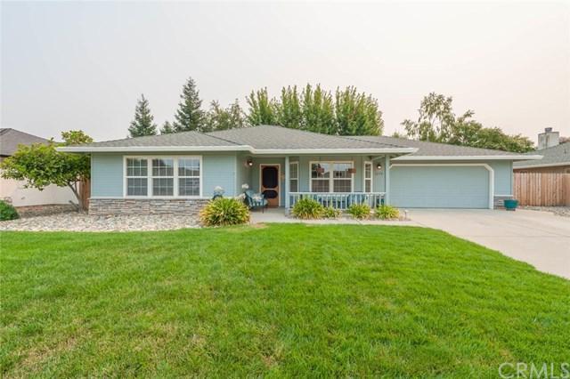 3270 Sierra Springs Drive, Chico, CA 95973 (#SN18190570) :: Team Cooper | Keller Williams Realty Chico Area