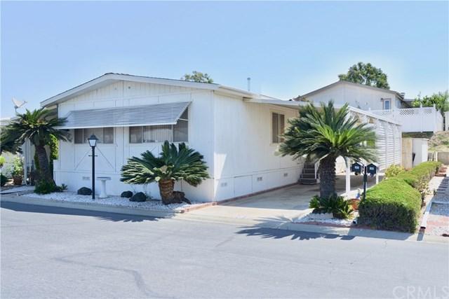 17700 Avalon Boulevard #287, Carson, CA 90746 (#PW18190599) :: RE/MAX Masters