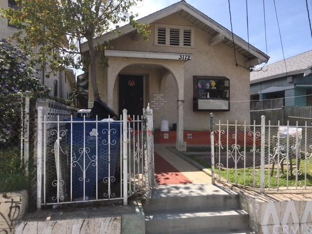 3112 E 1st Street, Los Angeles (City), CA 90063 (#DW18188875) :: RE/MAX Masters