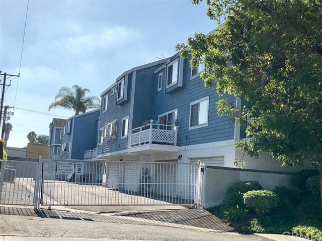 21812 Belshire Avenue #3, Hawaiian Gardens, CA 90716 (#DW18190704) :: Z Team OC Real Estate