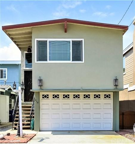 1215 20th Street, Hermosa Beach, CA 90254 (#SB18190800) :: Team Tami