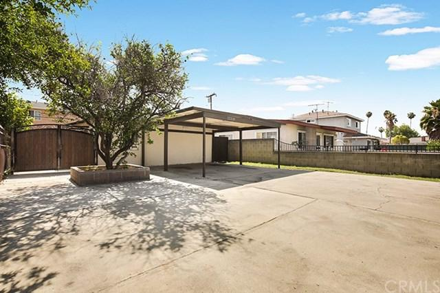 22320 Clarkdale Avenue, Hawaiian Gardens, CA 90716 (#OC18188324) :: Z Team OC Real Estate