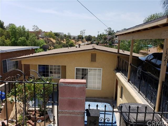 1521 Steele Avenue, City Terrace, CA 90063 (#CV18190856) :: Impact Real Estate