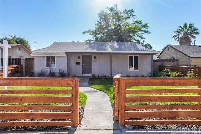 7330 White Oak Avenue, Lake Balboa, CA 91406 (#SR18185907) :: Z Team OC Real Estate