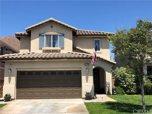 33704 Mistflower Court, Lake Elsinore, CA 92532 (#WS18191914) :: RE/MAX Masters