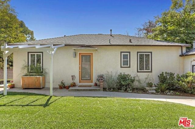 2493 Niagara Way, Los Angeles (City), CA 90041 (#18371198) :: RE/MAX Masters
