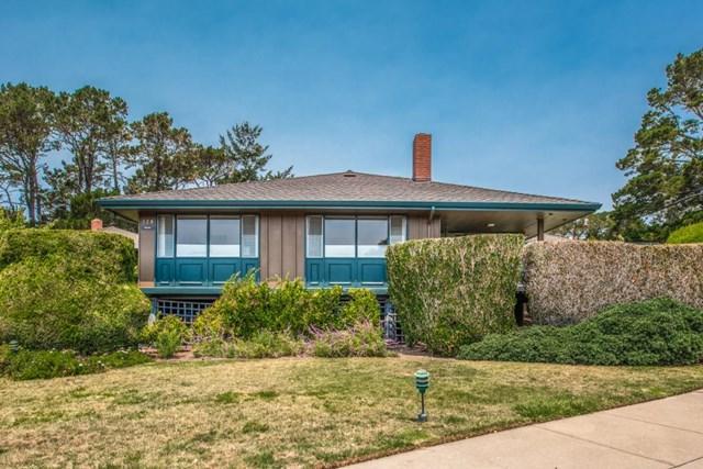 128 Del Mesa Carmel, Outside Area (Inside Ca), CA 93923 (#ML81718054) :: RE/MAX Parkside Real Estate