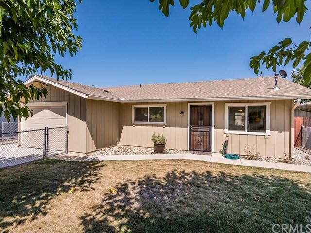 1122 K Street, San Miguel, CA 93451 (#NS18192245) :: RE/MAX Masters