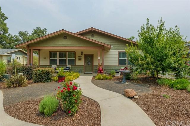 1604 Laburnum Avenue, Chico, CA 95926 (#SN18182345) :: Team Cooper/Century 21 Jeffries Lydon