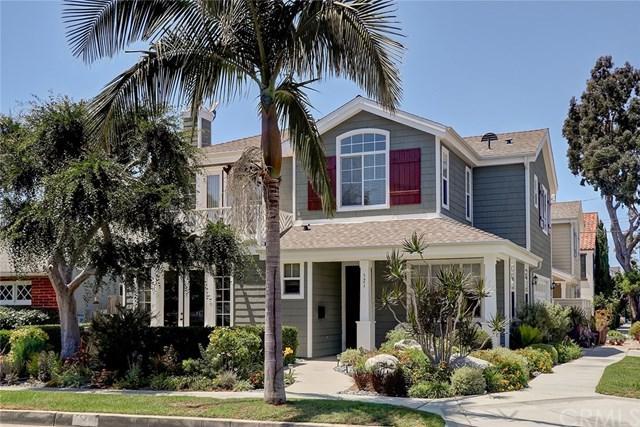 521 Poinsettia Avenue, Corona Del Mar, CA 92625 (#NP18192404) :: Pam Spadafore & Associates