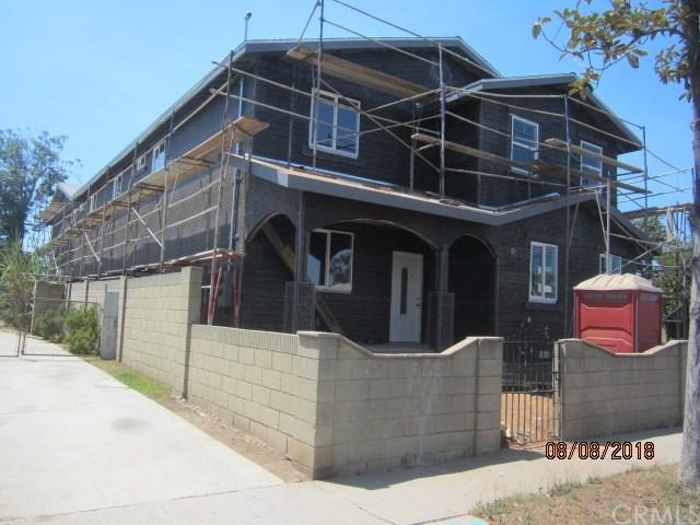 4208 E 2nd Street, East Los Angeles, CA 90063 (#TR18192605) :: Z Team OC Real Estate