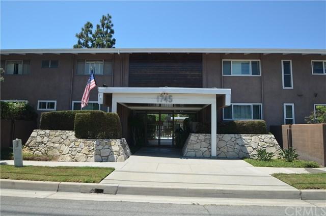 1745 Maple Avenue #47, Torrance, CA 90503 (#SB18192683) :: Z Team OC Real Estate