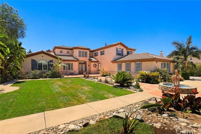 990 Olympic Court, Claremont, CA 91711 (#WS18192804) :: Cal American Realty
