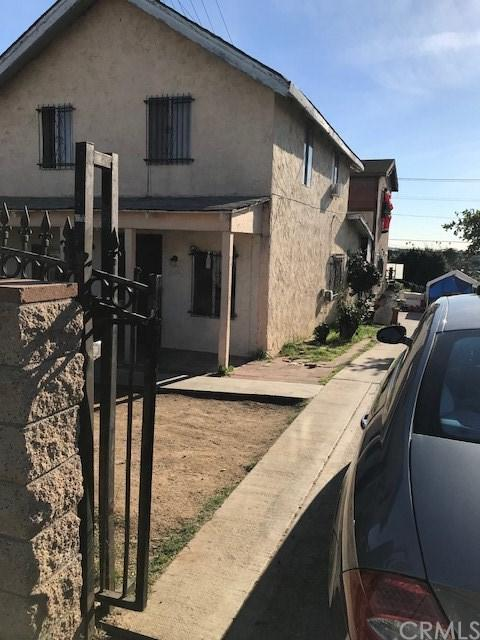 3120 E Side Boulevard, East Los Angeles, CA 90063 (#MB18192907) :: Z Team OC Real Estate