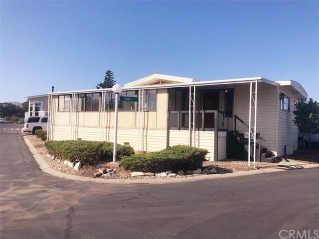 319 N Highway 1 #13, Grover Beach, CA 93433 (#PI18192945) :: Pismo Beach Homes Team