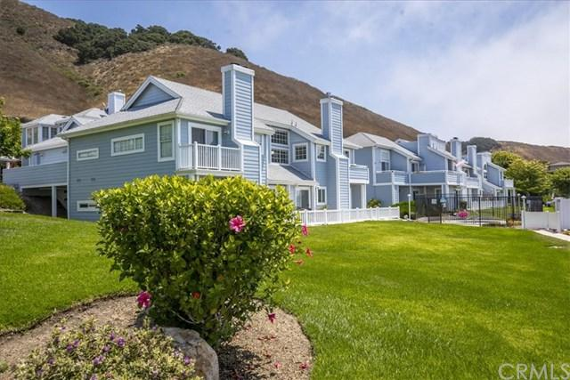 430 Westpoint Drive #37, Pismo Beach, CA 93449 (#PI18176418) :: Pismo Beach Homes Team