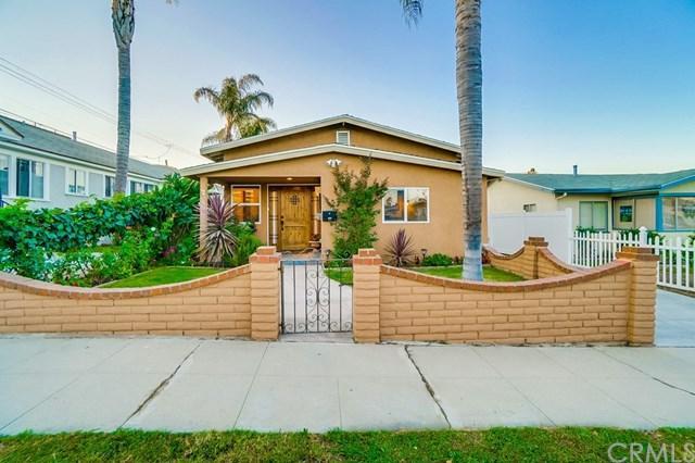 966 W 23rd Street, San Pedro, CA 90731 (#SB18187216) :: Z Team OC Real Estate