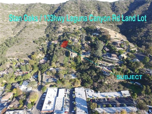 0 Stan Oaks Drive, Laguna Beach, CA  (#PW18192346) :: Sperry Residential Group