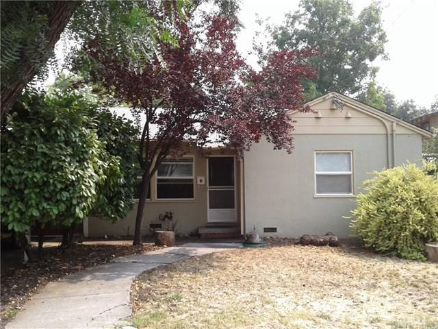 1432 N Cherry Street, Chico, CA 95926 (#SN18193508) :: Team Cooper/Century 21 Jeffries Lydon