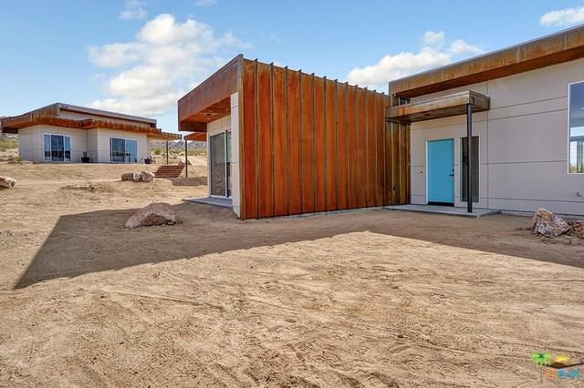 64172 Hollinger Road, Joshua Tree, CA 92252 (#18373754PS) :: Fred Sed Group
