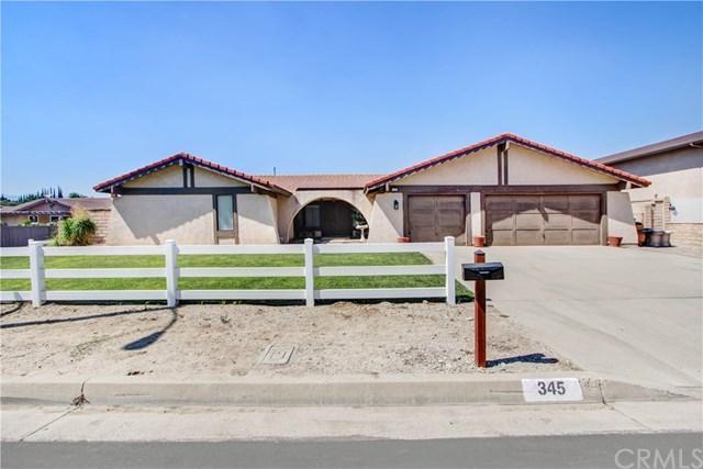 345 Cody Road, San Dimas, CA 91773 (#OC18193724) :: RE/MAX Masters
