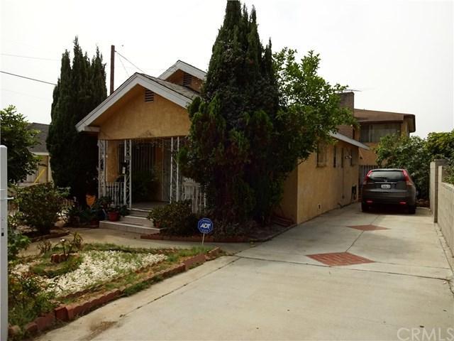 529 W Santa Cruz Street, San Pedro, CA 90731 (#SB18192681) :: Keller Williams Realty, LA Harbor