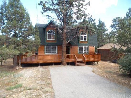 525 Pine Lane, Sugarloaf, CA 92386 (#EV18193912) :: Z Team OC Real Estate